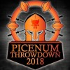 Picenum Throwdown 2018